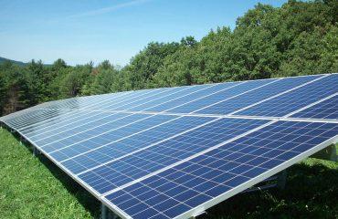 Solceller Solpaneler Östersund Solcellsbidrag Solenergi
